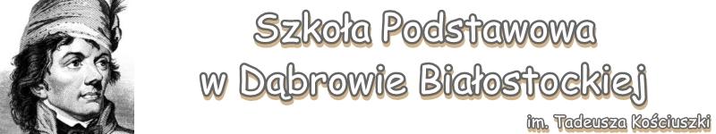 Szkoła Podstawowa im. Tadeusza Kościuszki